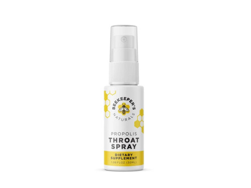 Propolis Spray - BeeKeepers