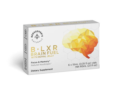 Brain Fuel Package