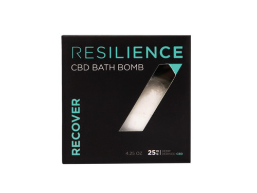 Recover Bath Bomb - Resilience