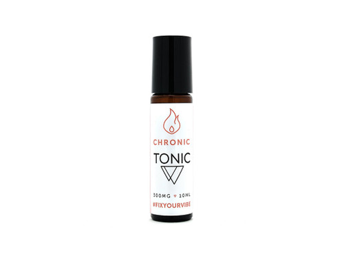 Chronic Roll-On - Tonic