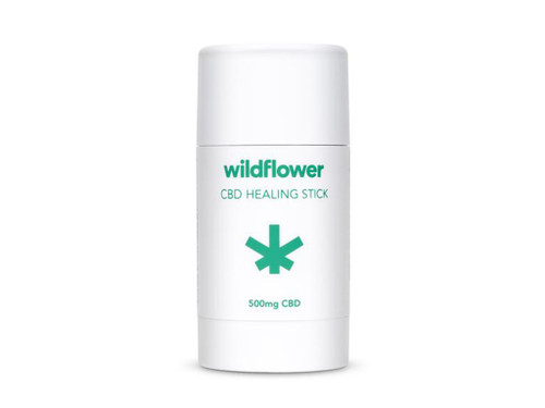 Healing Stick - WildFlower