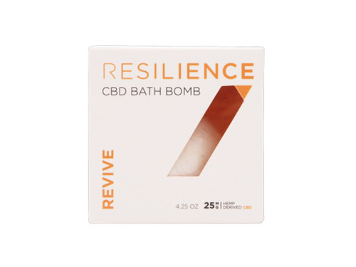 Revive Bath Bomb - Resilience