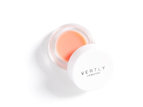CBD Infused Rose Lip Balm - Vertly