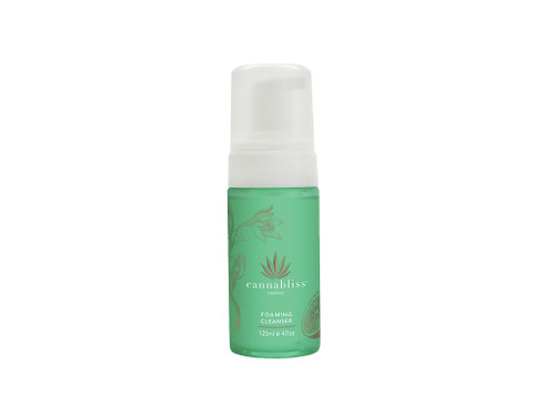 Cannabliss - Foaming Cleanser