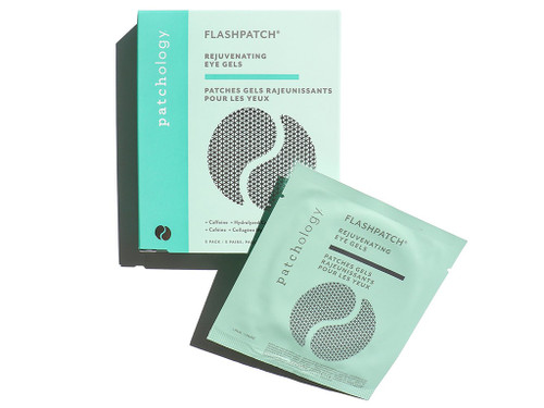Patchology - Flashpatch Rejuvenating Box and Contents