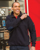 The Game Sportswear 8025 Responder Work Shirt