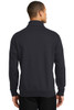CS626 - CornerStone Jobshirt - Dark Navy - Back View