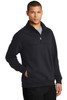 CS626 - CornerStone Jobshirt - Dark Navy - Front