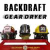 BACKDRAFT 1000 Gear Dryer