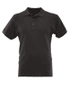 Tru-Spec Men's Short Sleeve Classic 100% Cotton Polo - Black