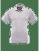 Tru-Spec Men's Short Sleeve Classic 100% Cotton Polo - Heather