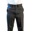 Anchor Uniform 230PY Class A Polyester Dress Pant - Front View