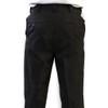 Anchor Uniform 230PY Class A Polyester Dress Pant  - Back View