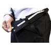 Anchor Uniform 230PY Class A Polyester Dress Pant - Buttons & Inside Waist