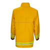 Lakeland Wildland Fire Gear Bunker Coat - Back