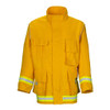 Lakeland Wildland Fire Gear Bunker Coat - Front