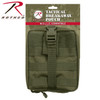 Tactical Breakaway Pouch - OD Green