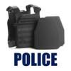 United Shield International Complete Active Shooter Kit - OSFM Police Level IV