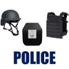 United Shield International Complete Active Shooter Kit - OSFM Police Level III+