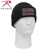 Rothco Deluxe Thin Red Line Watch Cap (5433)