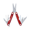 Leatherman Micra® - Red - Fanned