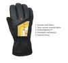 Holík Safire Firefighter Gloves (8083-11)