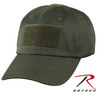 Tactical Operator's Hat - O.D. Green
