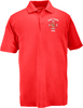 Custom 5.11 Professional Polo - Range Red