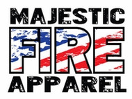 Majestic Fire Apparel