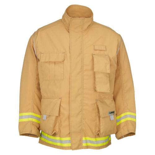 Lakeland Fire Dual Certified DCCTD Coat