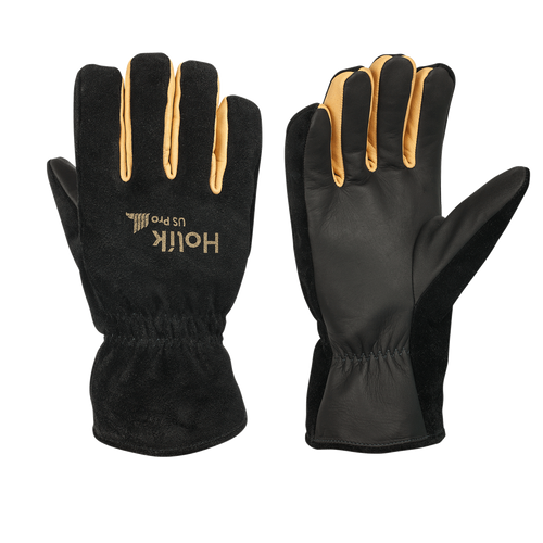 Holik Brenna | A Protective Glove for Firefighters