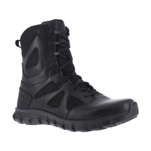 """Women's RB806 Sublite Cushion Tactical 8"""" Boot by Reebok"""