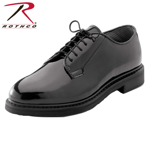 Rothco Oxford Dress/Parade Shoe