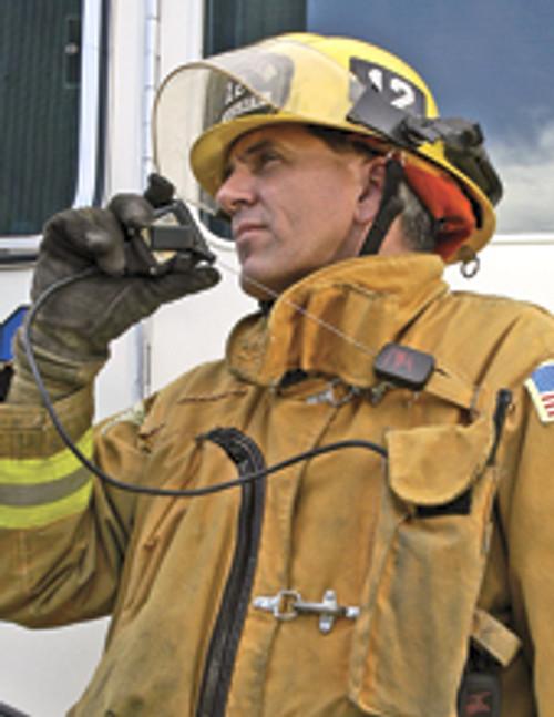 Gear Keeper Retractable Fire Mic Keeper