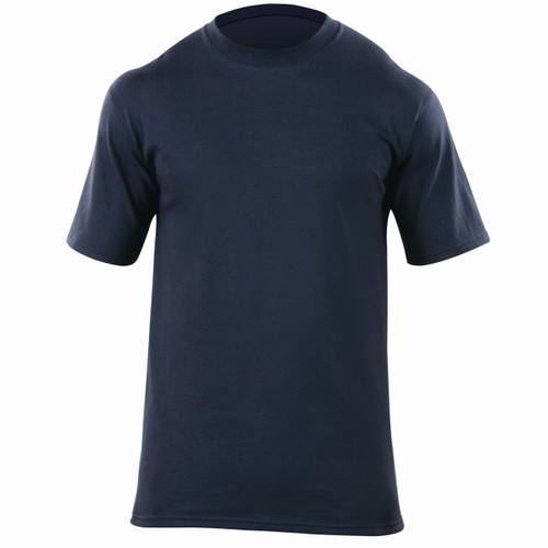 Short Sleeve Station T - Dark Navy (724)