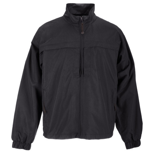 The Response Jacket - Black (019)