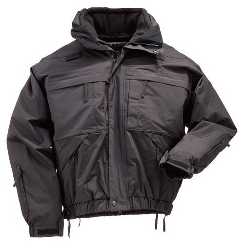 5.11 Tactical Fleece - Black (019)