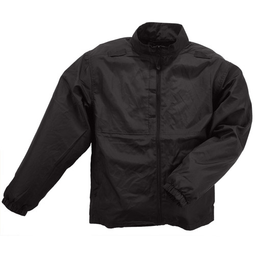 Packable Jacket - Black (019)