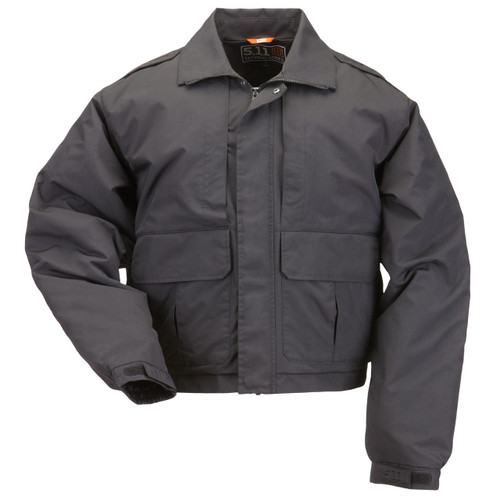 Double Duty Jacket - Black (019)