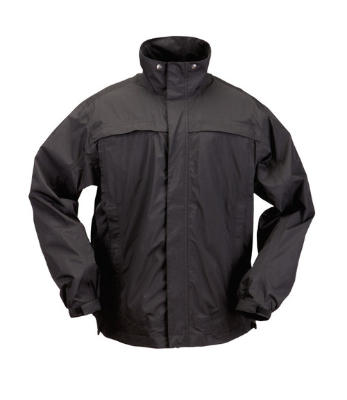 Tac Dry Rain Shell - Black (019)