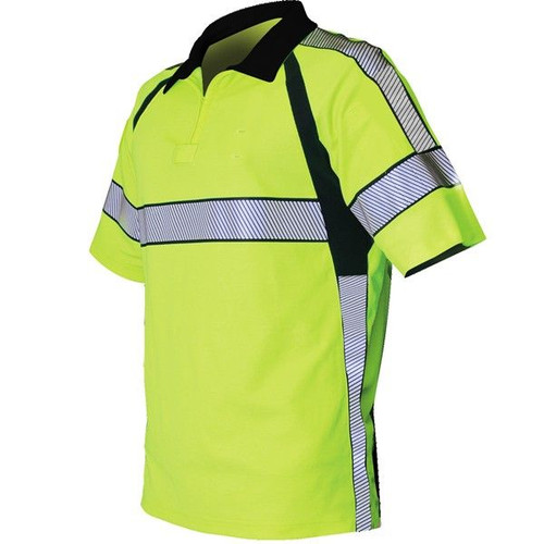 Blauer® 8137 Hi Visibility Polo - Great for police details