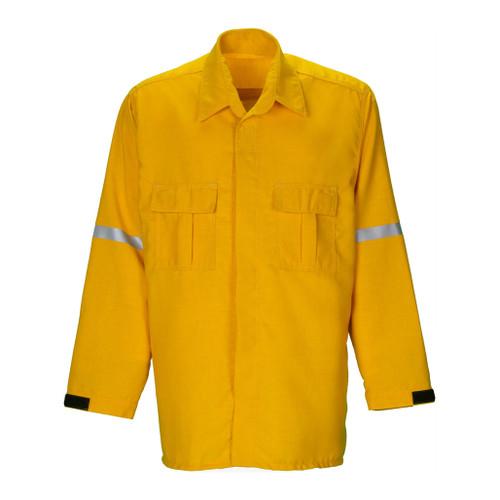 Lakeland Wildland Fire Shirt- Front View
