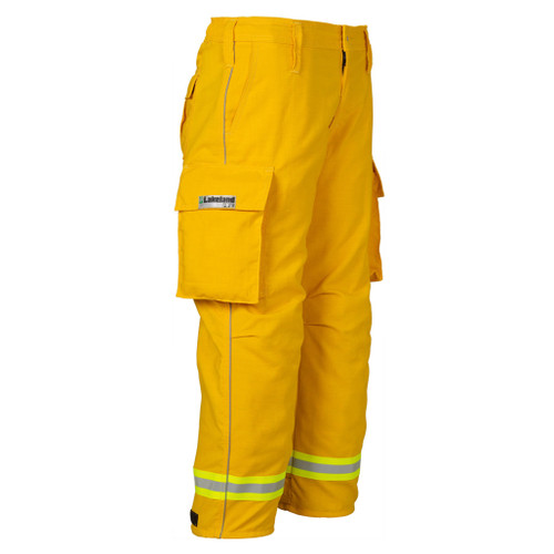 Lakeland Fire Turnout Wildland Pant (WLSPT) - Side View