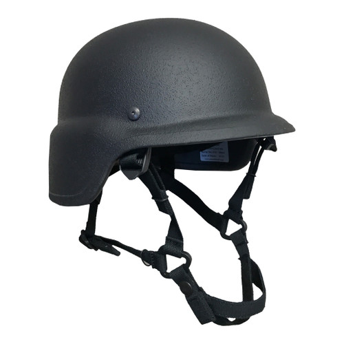 United Shield International PAGST/PSSC650 Helmet