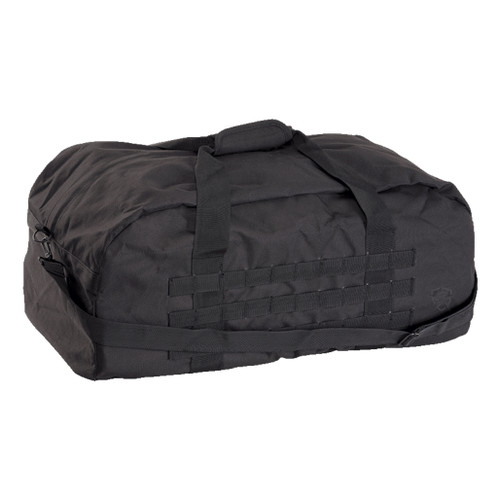 5ive Star Gear LDB-5S Small Tactical Duffle Bag in Black