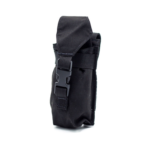 United Shield International Single Buckle Radio Pouch