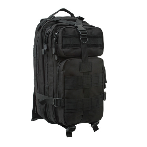 Rothco's Medium Transport Pack in Black
