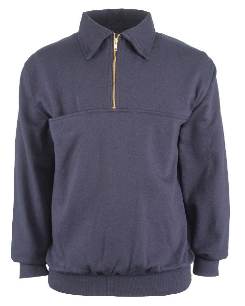 Game Sportswear's 811 Firefighter's Work Shirt without denim