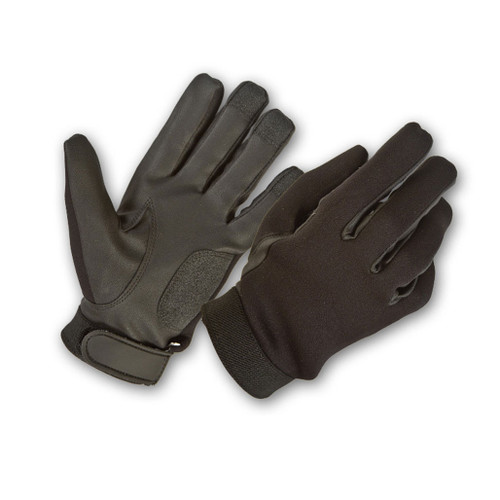ArmorFlex PFU-4 Police Search Gloves by Perfect Fit
