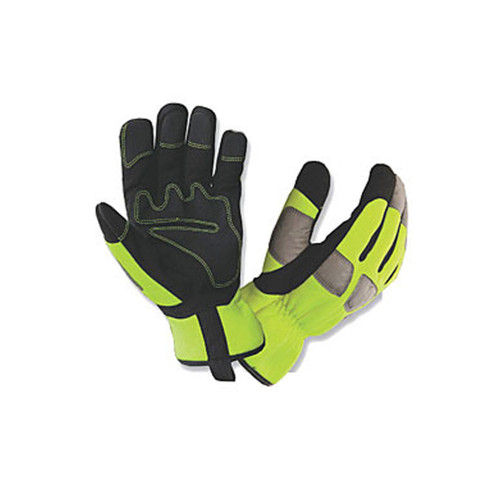 Hi-Viz Worker Glove (490) Gloves for Professionals